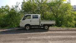 Kia Bongo III. Продаётся грузовик KIA Bongo III, 3 000куб. см., 1 000кг.