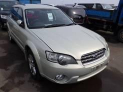 Subaru Outback. BPE022252, EZ30