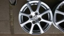 """Mazda. 5.5x14"""", 4x100.00, ET40, ЦО 54,0мм."""
