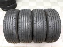 Toyo Proxes R36. Летние, 2012 год, 10%, 4 шт