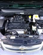 Диагностика и ремонт Chevrolet Lacetti, Шевроле Лачетти