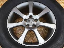 """Honda. 7.0x18"""", 5x114.30, ET55"""