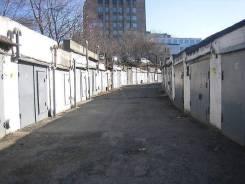 Гаражи капитальные. улица Фирсова 8, р-н Столетие, 36кв.м., электричество, подвал.