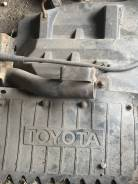 Крыло. Toyota Dyna