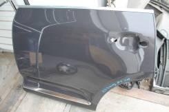 Дверь боковая. Volkswagen Touareg, 7L6