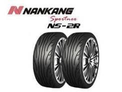 Nankang NS-2R. Летние, 2013 год, 20%, 4 шт