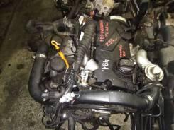 Двигатель в сборе. Volkswagen Passat, 3B3, 3B6 Audi A4, B6 Двигатель AVB