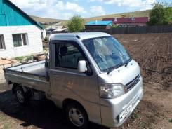 Daihatsu Hijet Truck. Продам грузовик Daihatsu Hijet 2005 г., 700куб. см., 500кг.