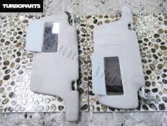 Козырек солнцезащитный. Honda CR-V, RD1 Двигатель B20B
