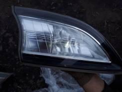 Вставка багажника. Mazda Mazda3, BL, BL12F, BL14F, BLA4Y Двигатели: L5VE, LF17, LF5H, LFDE, R2AA, Y650, Y655, Z6