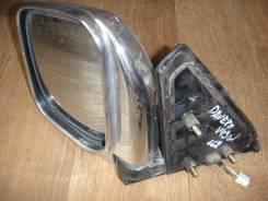Зеркало. Mitsubishi Pajero, V45W Двигатель 6G74