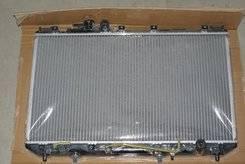 Радиатор охлаждения двигателя. Toyota Vista Toyota Camry Двигатели: 3SFE, 3SFSE, 3SGE, 3SGELU, 4SFE, 4SFI