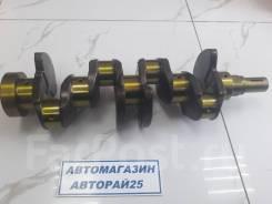 Коленвал. Mitsubishi: Strada, L200, Pajero, Triton, Nativa, Montero Sport, Pajero Sport Двигатель 4D56