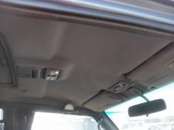 Зеркало заднего вида салонное. Mitsubishi Pajero, V45W Двигатель 6G74