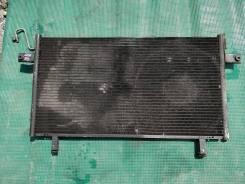 Радиатор кондиционера. Nissan Terrano, LR50, LUR50, PR50, RR50 Nissan Terrano Regulus, JLR50, JLUR50, JRR50 Двигатели: QD32TI, TD27TI, VG33E, QD32ETI