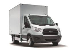 Ford Transit. фургон изотермический АФ-3720АА 2428