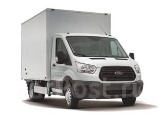 Ford Transit. фургон изотермический АФ-3720АА 2428, 4x2