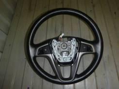 Руль. Hyundai Solaris, RB Двигатели: G4FA, G4FC. Под заказ
