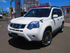 Nissan X-Trail. автомат, 4wd, 2.0 (136л.с.), бензин, б/п
