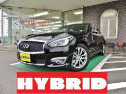 Nissan Fuga Hybrid. автомат, задний, 3.5, электричество, 19 300тыс. км, б/п. Под заказ
