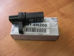 Датчик положения коленвала NISSAN QR20DE пластик