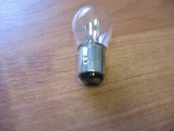 Лампа P21/5W 12V BAY15D LYNXauto 2к с цоколем