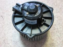 Мотор печки TOYOTA SCP10, NCP20 контрактный
