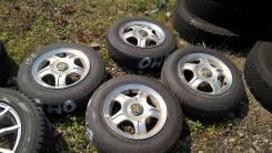 Продам комплект колес ( 158-А )