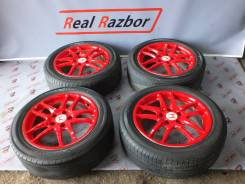 "Комплект колес Honda R17 /RealRazborNHD/. 7.0x17"" 5x114.30 ET60"