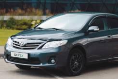 Дефлектор капота Original Toyota Corolla (E150) 2006-2013