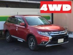 Mitsubishi Outlander. автомат, 4wd, бензин, 44 587тыс. км, б/п. Под заказ