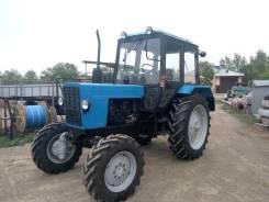 МТЗ 82.1. Трактор , 81 л.с.