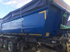 Тонар 9523. Продаётся Самосвальный прицеп Тонар, 39 000кг.