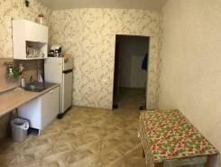 1-комнатная, улица Рахманинова 31. Прикубанский, агентство, 44кв.м.