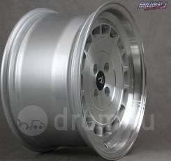 """NEW! Комплект дисков R1 Wheels R16 8.5j ET25 4*100 (J008). 8.5x16"""", 4x100.00, ET25, ЦО 73,1мм."""