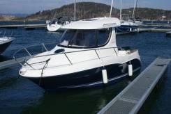 Balt 545 Family. 2013 год год, длина 5,45м., двигатель подвесной, 115,00л.с., бензин
