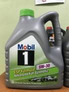 Mobil 1. Вязкость 5W30, синтетическое