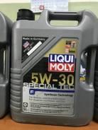 Liqui Moly Special Tec. Вязкость 5W30, синтетическое