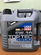 Liqui Moly Top Tec. Вязкость 5W30, синтетическое