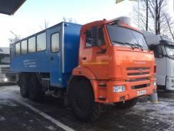 КамАЗ 43118-46. Продается вахтовый автобус Камаз, 11 762куб. см., 32 места