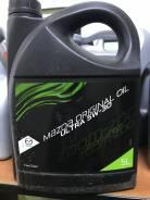 Mazda Original oil Ultra. Вязкость 5W30, синтетическое