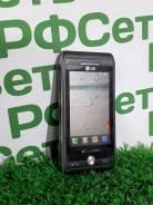 LG GX500. Б/у, Серый, Dual-SIM