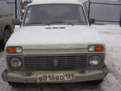 ВИС. Продается автомобиль НИВА 234600-40, 1 690куб. см., 814кг.
