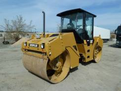 Caterpillar CB. Каток CAT CB 534 D