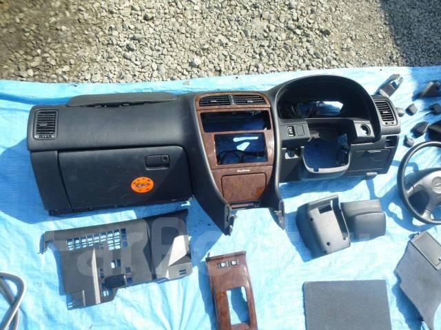 Салон в сборе. Nissan Cedric, ENY33 Nissan Gloria, ENY33 Двигатель RB25DET