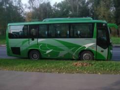 Shenlong. Автобус SLK 6798, 31 место