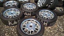 Продам комплект колес ( 168-А )