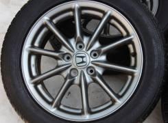"""Honda. 7.0x17"""", 5x114.30, ET55"""