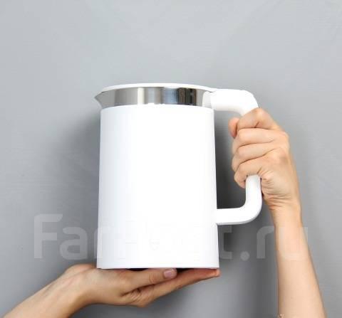 Чайники.