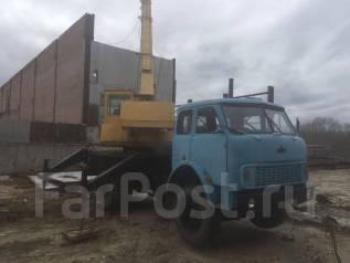 Ивановец КС-3577. Продаётся кран МАЗ 5334 КС-3577, 16 000кг.